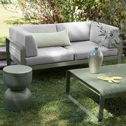 2-Sitzer Outdoor-Sofa 'Bellevie'