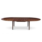 'Silver Table' von Finn Juhl