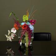 'Silla Bubble' Vase