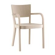 'Haefeli' Stuhl mit Armlehne