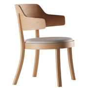 Sessel 'Seley Lounge' mit Sitzpolster