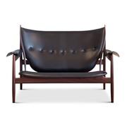 'Chieftain Sofa' von Finn Juhl