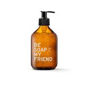 Hand- & Körperseife 'Be Soap My Friend'
