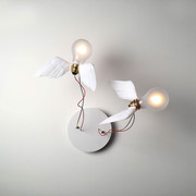 Deckenlampe 'Lucellino Doppio LED'
