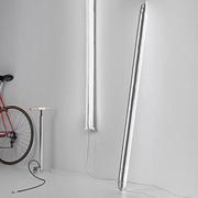 Lampe 'Blow me up' zum Anlehnen