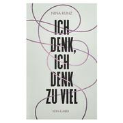 Buch 'Ich denk, ich denk zu viel'