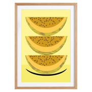 Illustration 'Melon'