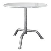 Runder Tisch 'Bättig Clubtisch Light'