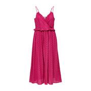 Einzelstücke: Statement-Kleid aus Biobaumwolle