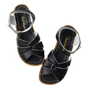 Kultige 'Saltwater Original Sandals' in Black