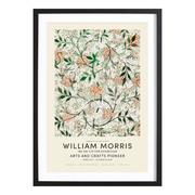 William Morris-Print 'Jasmine Exhibition'