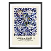 William Morris-Print 'Wey Exhibition'