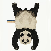 Teppich 'Plumpy Panda'