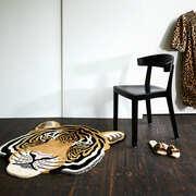 Tierischer Teppich 'Rajah'