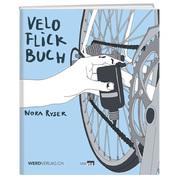 Das 'Veloflickbuch'