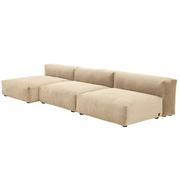 Grosses Sofa von 'Vetsak'