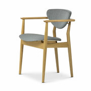 '109 Chair' in Stoff