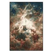 Teppich 'Nebula Multi'