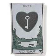 Strandtuch 'Courage'