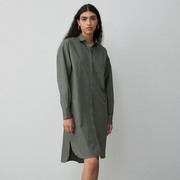 Longbluse von 'Closed' in Thyme
