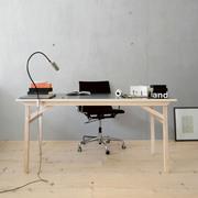 Verwandlungskünstler: Tisch 'Klopstock'