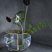 Ehrt jede Blume: Vase 'Ikebana'