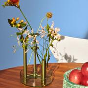 Ehrt jede Blume: Vase 'Ikeru'
