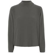 Basic Pullover von 'Tif-Tiffy' in Mossy