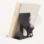 Beleuchtet Bücher: 'Library lamp'