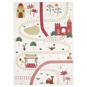 Spielmatte 'Little Marrakech'