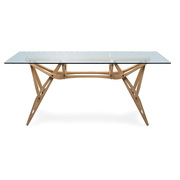 Tisch Reale von 'Zanotta'