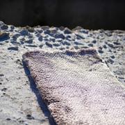 Teppich 'Holden' aus regeneriertem Nylon