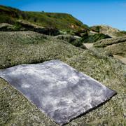 Teppich 'Harbor' aus regeneriertem Nylon