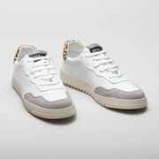 Sneaker Anais von 'Bold matters' in Cheetah
