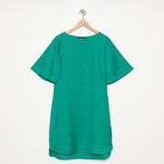Hochwertiges Kleid in Grün