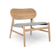 Lounge Chair 'Ferdinand'
