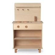 Holzspielküche 'Toro'
