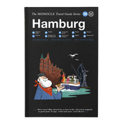 Buch 'The Monocle Travel Guide to Hamburg'