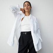 Klassische Bluse Mira von 'Closed'