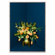 Wunderschöner Kunstprint 'Blomst 05'