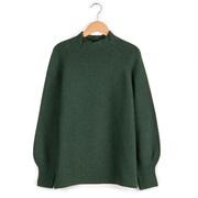 Pullover mit Stehkragen von 'Collectif mon Amour'