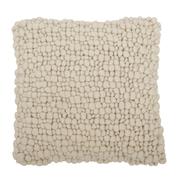 Superflauschiges Kissen 'Wool'