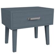 Kompakter Nachttisch 'LC 52'