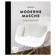 'Moderne Masche – Das Häkelbuch von DeBrosse'