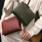 Handtasche Nelia von 'Closed' in Vino