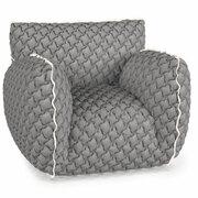 Wie eine Wolke: Sessel 'Nuvola'