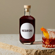 The Cocktail 'Negroni'