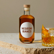 The Cocktail 'Negroni Bianco'