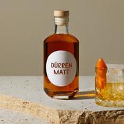 The Cocktail 'Dürrenmatt'
