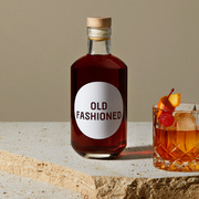 The Cocktail 'Old Fashioned'